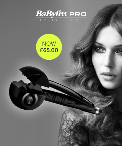 BaByliss Pro Curl | Salons Direct