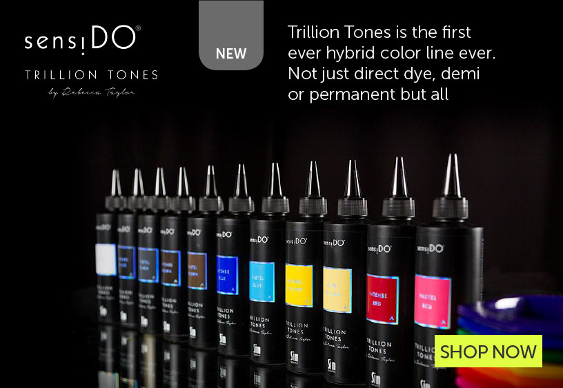 Trillion Tones | Salons Direct