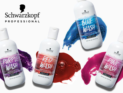 Schwarzkopf Color Wash