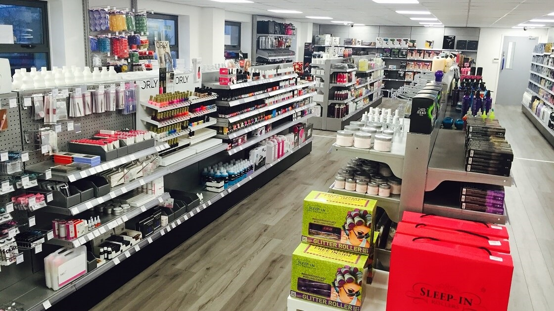 Salons Direct Superstore