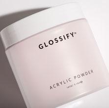 Glossify Acrylic Powders