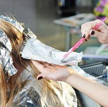 Hair Colour & Bleach Offers