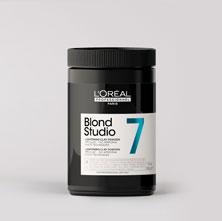 L'Oreal Bleach & Developers