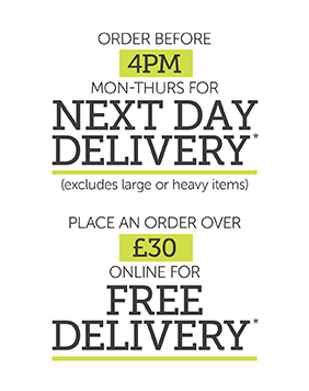 Delivery Offers | Salons Direct