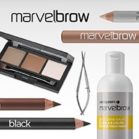 Marvelbrow | Salons Direct