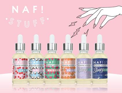 NAF Stuff!