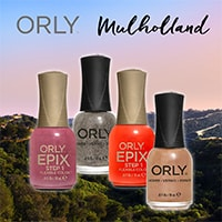 Orly Mulholland Collection | Salons Direct