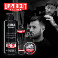 Uppercut Deluxe | Salons Direct