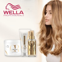 Wella Oil Reflections | Salons Direct
