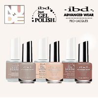 ibd Nude | Salons Direct